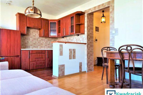 Mieszkanie na osiedlu WSK