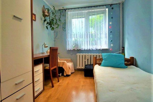 Mieszkanie w Krośnie – II piętro