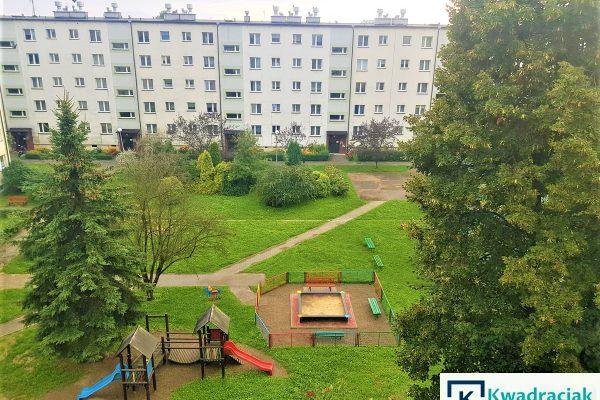 Mieszkanie 47,87m2 w Krośnie